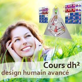 dh² : design humain avancé